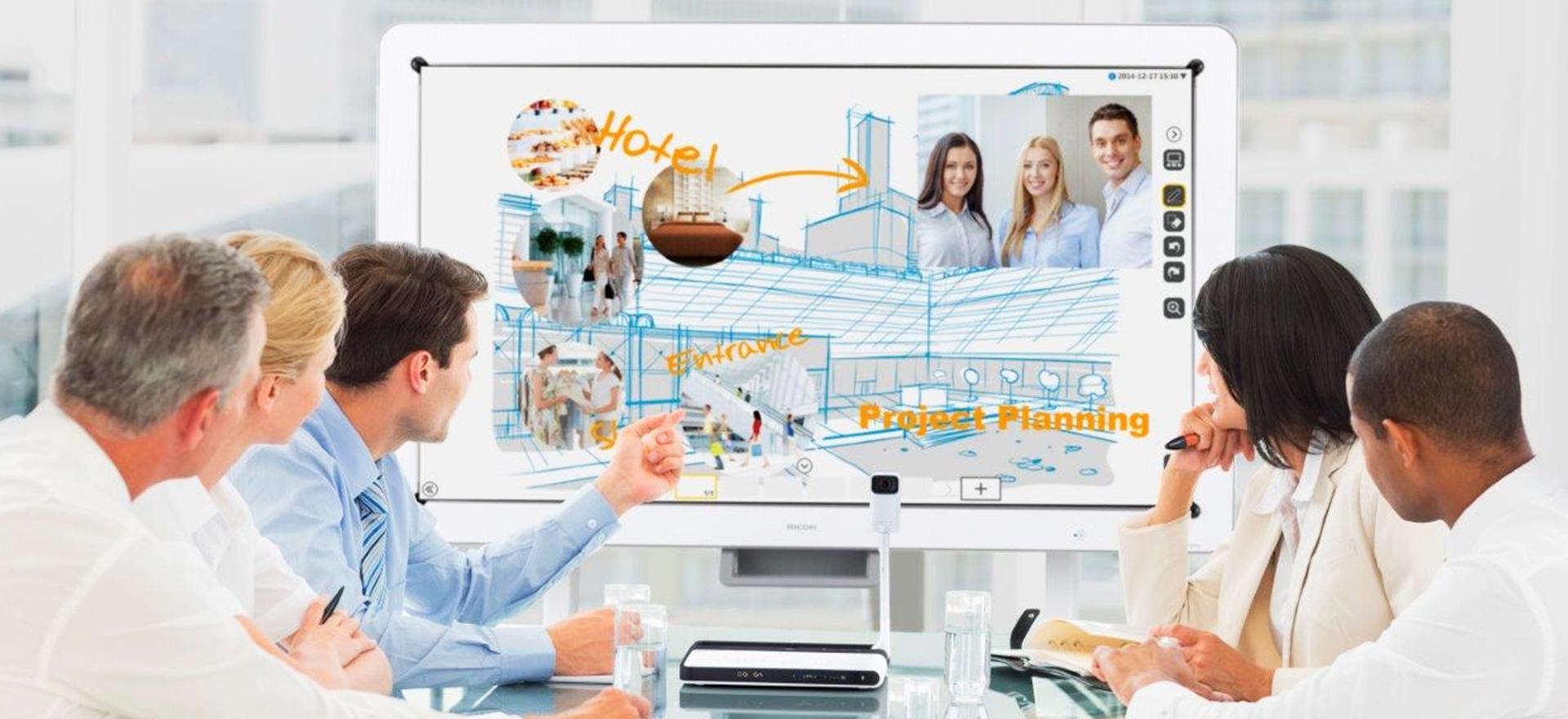 Marka Service - Videoconferenza